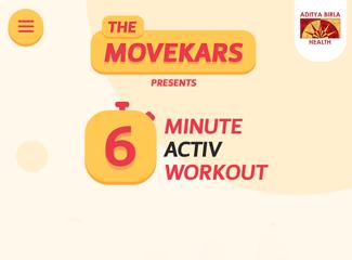 Aditya Birla Health - The Movekars