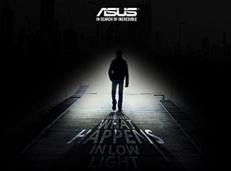 ASUS LowLightHeroes